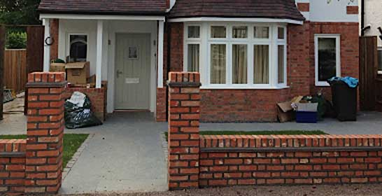 MMR Pointing London | Repointing | Brick Restoration | Lime